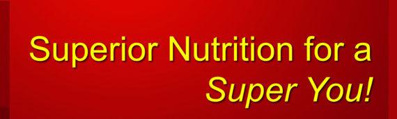 Superior Nutrition