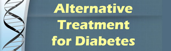 Alternative Treatment for Diabetes